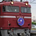 EF81 81カシオペアクルーズ