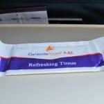 カンボジア・アンコール航空809便 ホーチミンシティ→シェムリアップ搭乗記