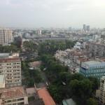 2015カンボジア旅行記 ホーチミンの宿泊ホテルについて
