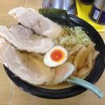 テツの食卓5 共栄ラーメン(栃木県栃木市)