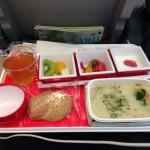 日本航空79便 東京(羽田)→ホーチミンシティ搭乗記