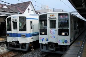 2015.8.8. 東武日光線 新栃木
