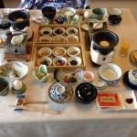 2014年 和倉温泉旅行記 その3 (温泉大好き5 和倉温泉 加賀屋)