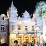モナコ・ニース旅行記2014 その5 夜のモンテカルロ