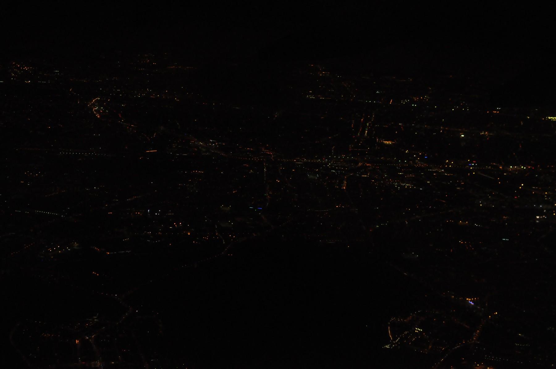 エールフランス航空7708便 パリ(ドゴール)→ニース 搭乗記