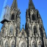 ドイツ旅行記2015 その5 ケルン大聖堂