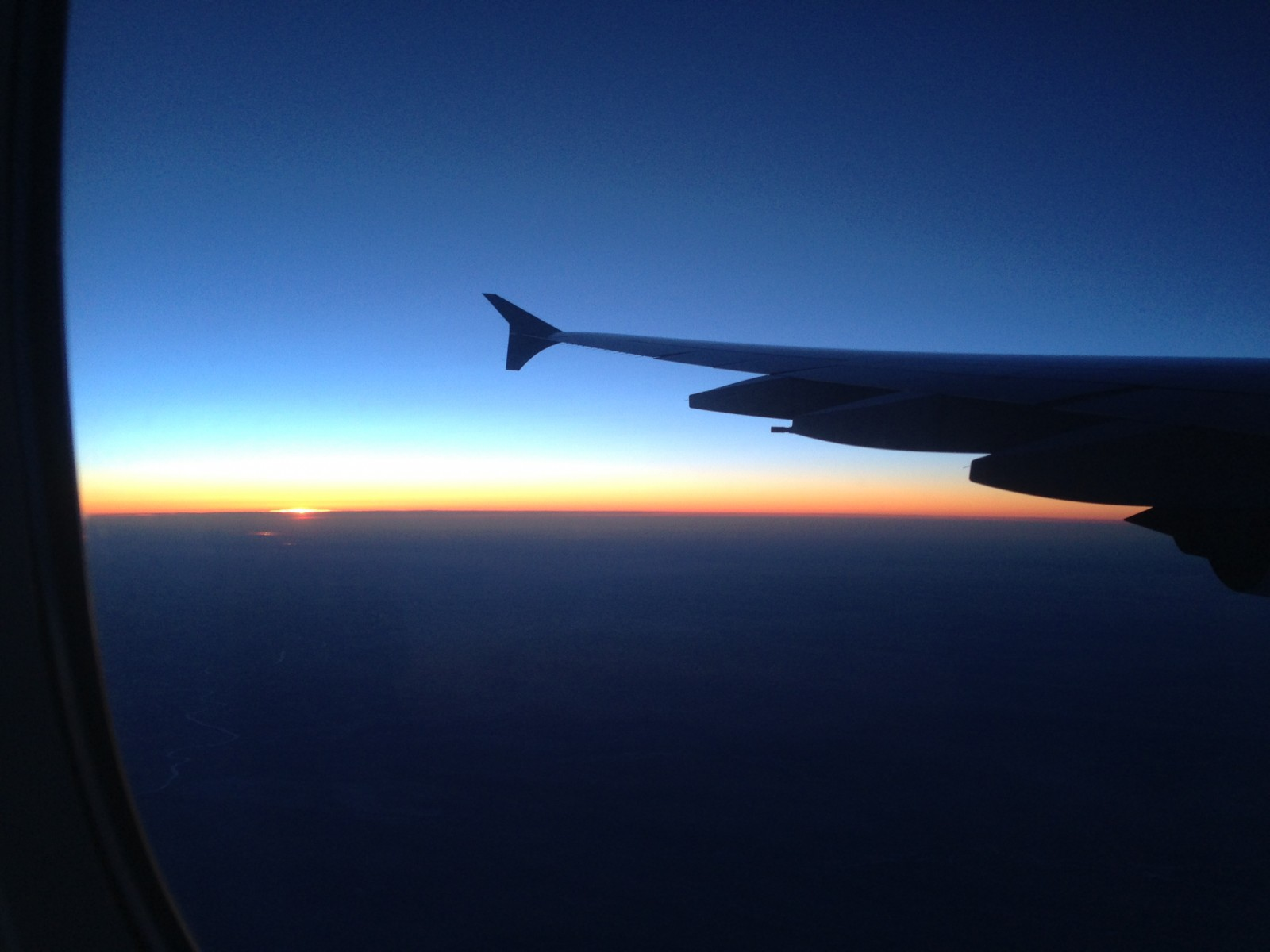エールフランス航空275便 成田→パリ(ドゴール) 搭乗記