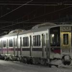 701系の異端車