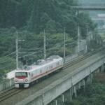 成田線成田空港支線検測をするE491系East i-E