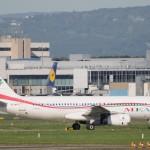 ミドル・イースト航空A320