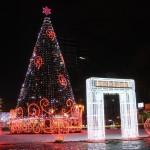 冬の北海道&東日本パス旅行記2015 その4 札幌ホワイトイルミネーション
