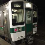 冬の北海道&東日本パス旅行記2015 その18 仙台→小山