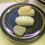 最近のはま寿司…