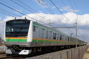 2016.2.17. 1563E 東北本線 間々田~野木