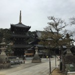 水間寺を参拝