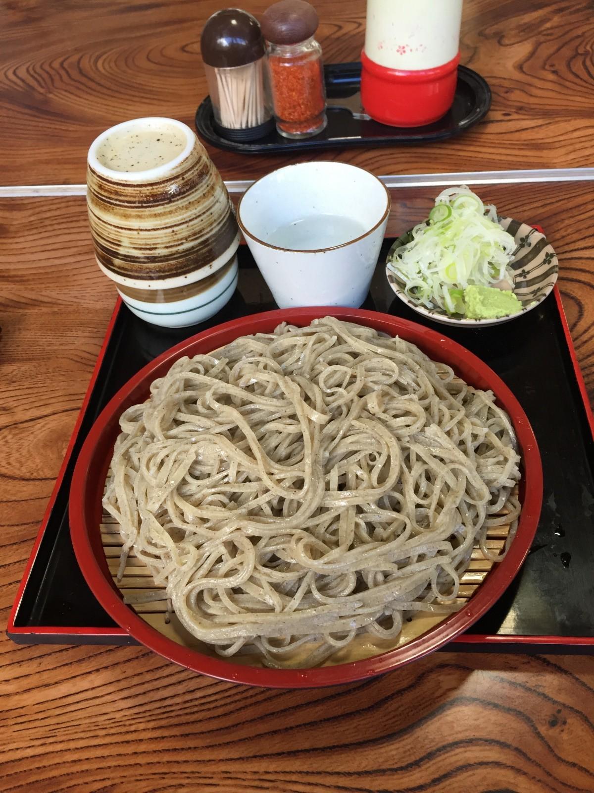 テツの食卓25 岩本屋(栃木県栃木市)