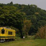 局巡りの合間にいすみ鉄道を撮影