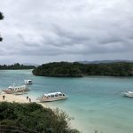 石垣島・竹富島 2島巡り旅行記2018 その3  川平湾観光編