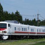 日光線の臨時列車(修学旅行臨・四季島・キヤE193系)