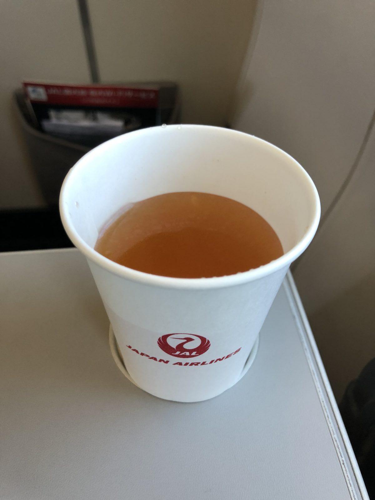どこかにマイルで行く宮崎・鹿児島紀行 その2 日本航空687便 東京(羽田)→宮崎 搭乗記