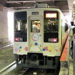東武宇都宮線フリーDAY スカイツリートレイン乗車記