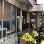 移転・改称間近の横浜中山郵便局を訪問