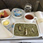 2018年7月航空旅行記 その16 アシアナ航空173便 札幌(新千歳)→ソウル(仁川) ビジネスクラス搭乗記 機内編
