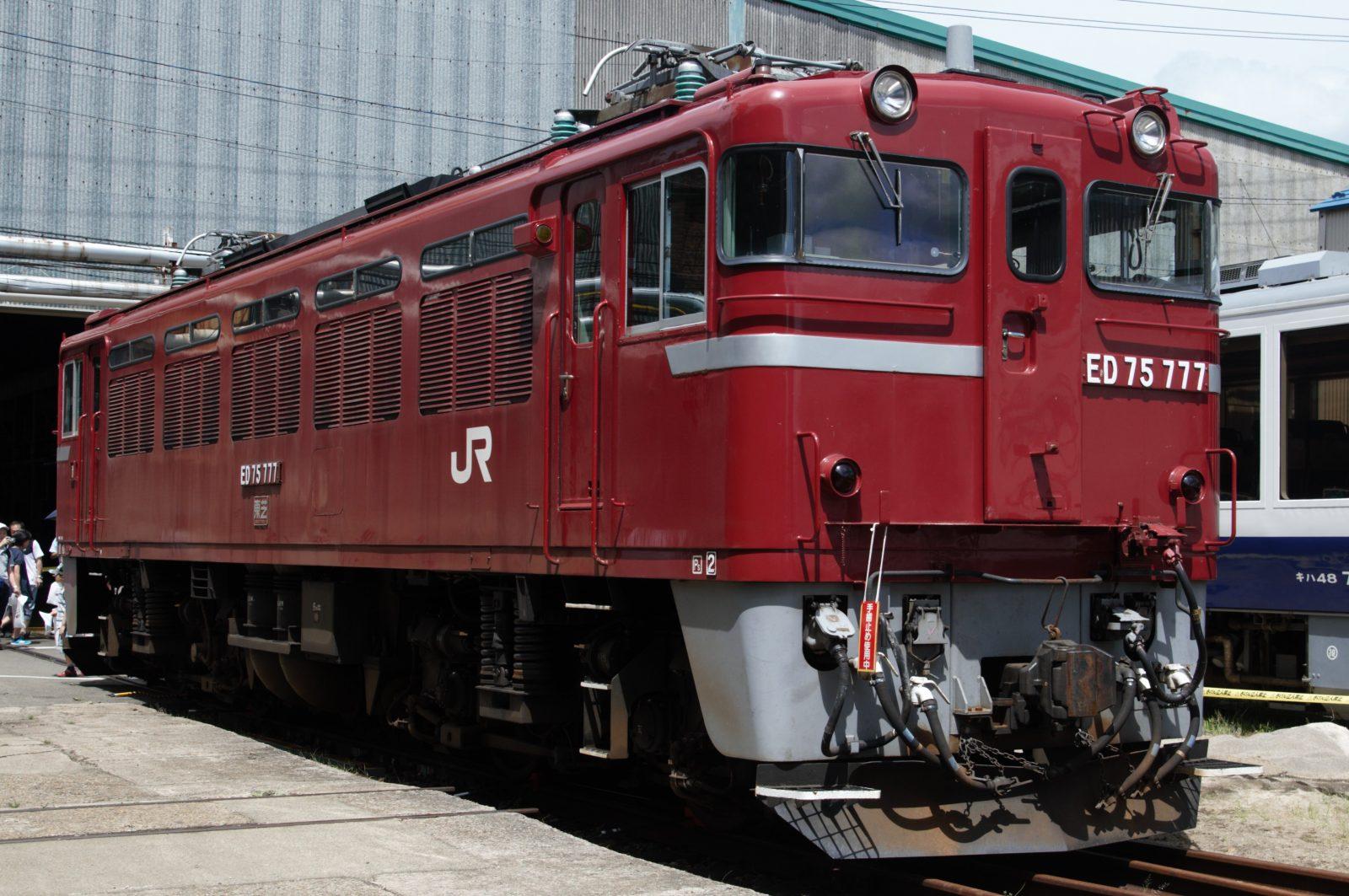 あきた鉄道フェア㏌土崎