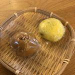 テツの食卓100 柳津名物のあわまんじゅう & ソースカツ丼