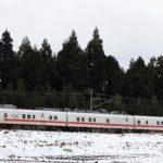クモヤE491系East i-E えちごトキめき鉄道・しなの鉄道検測