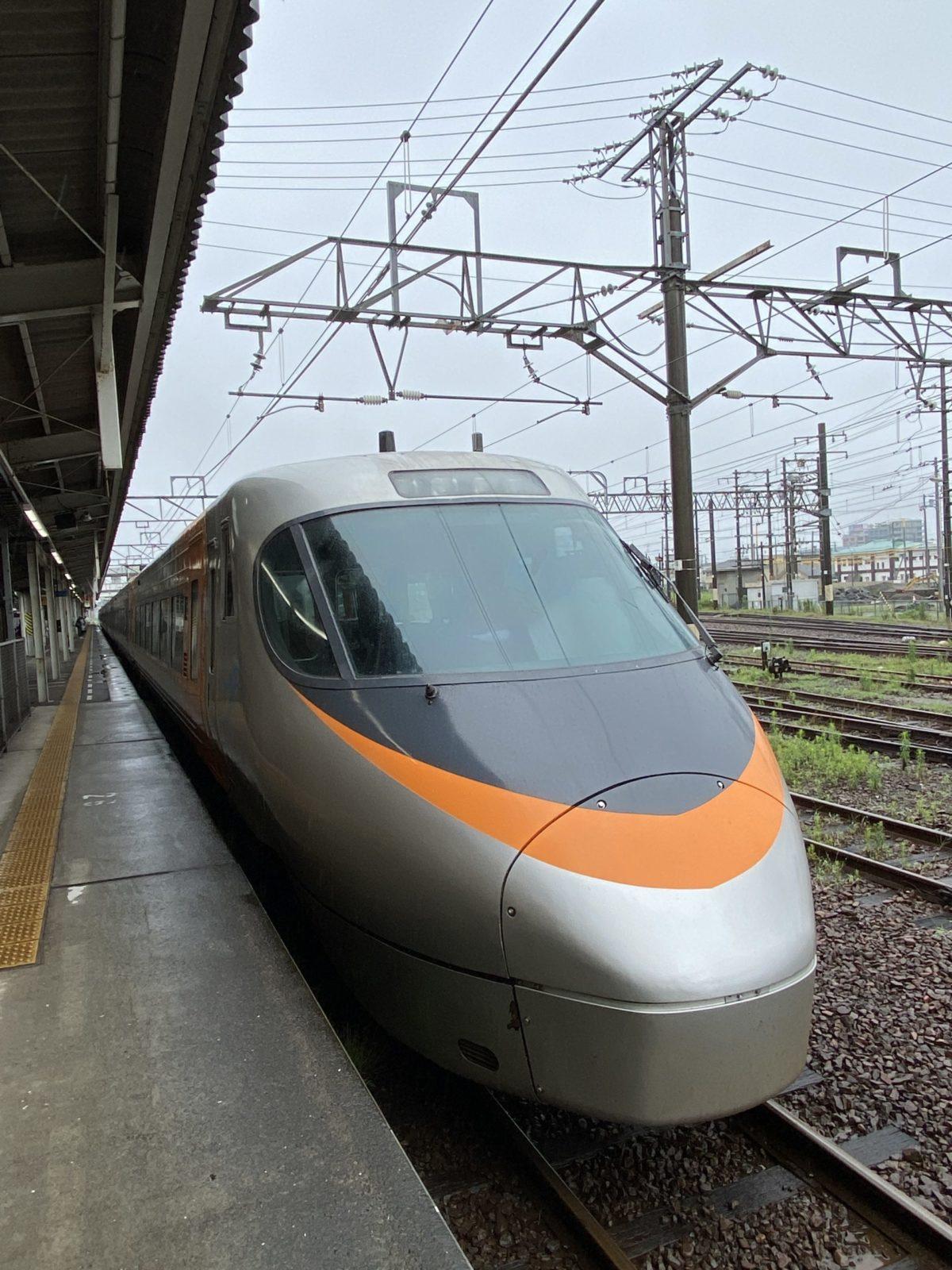 どこかにマイルで行く JR四国乗り潰し紀行 その2 松山→徳島へ