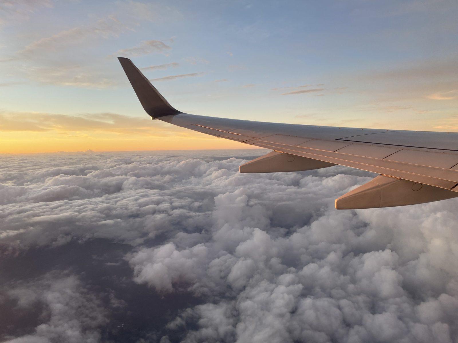 どこかにマイルで行く JR四国乗り潰し紀行 その8 日本航空440便(松山→羽田)搭乗記