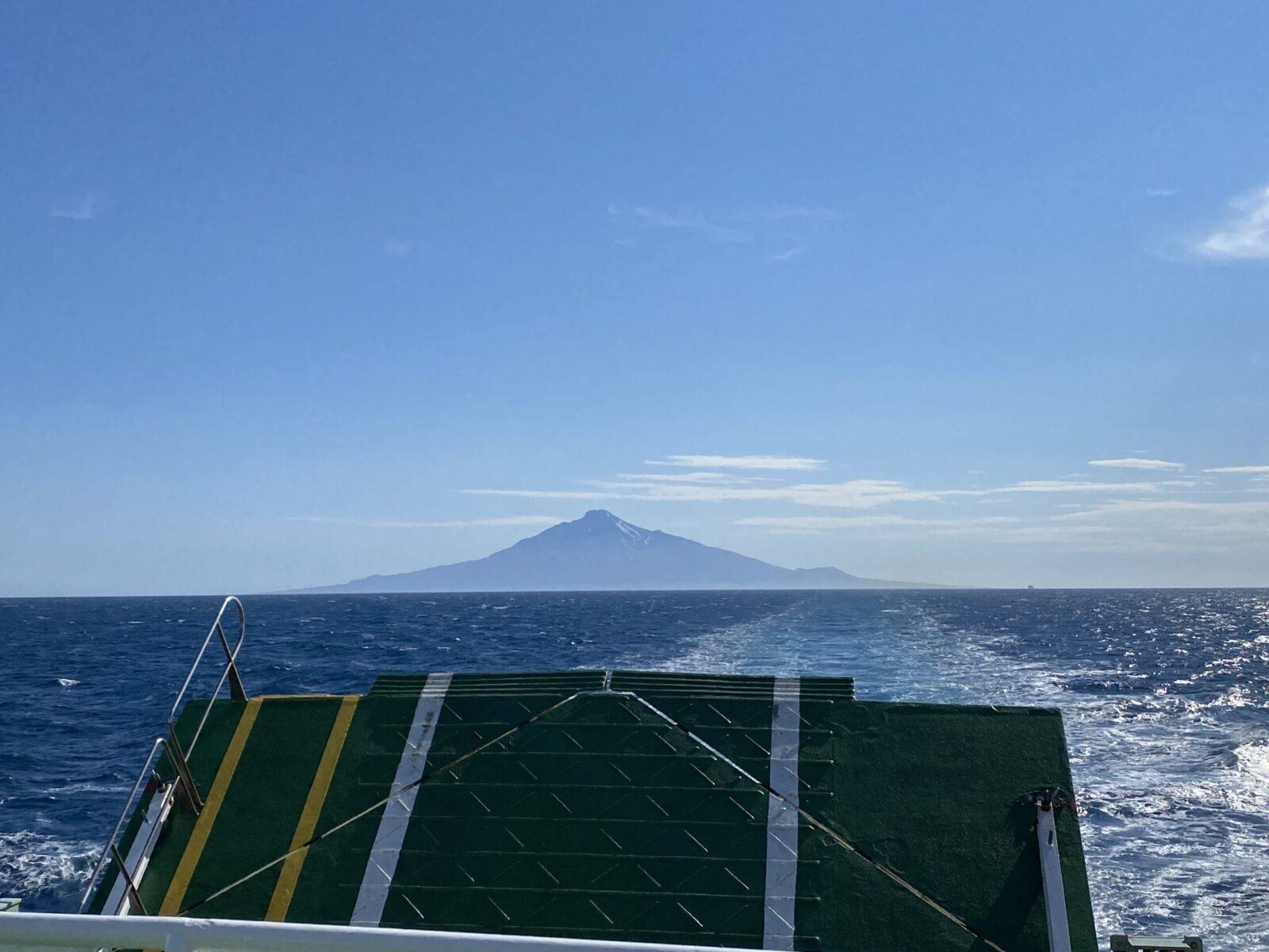 利尻島へうにを食べに行くぞ! その3